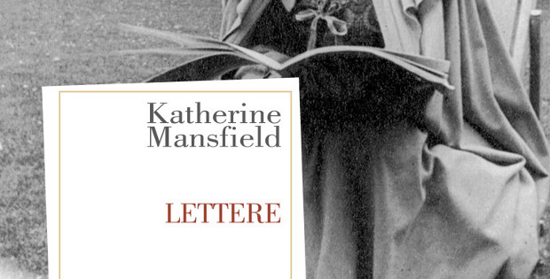 Katherine Mansfield, Lettere